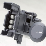 M.S.G Modeling Support Goods - Weapon Unit 36. Missile & Radome(Pre-order)M.S.G モデリングサポートグッズ ウェポンユニット36 ミサイル&レドーム