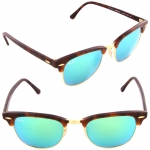 RayBan RB3016 1145/19 Clubmaster 49/51MM
