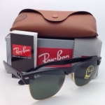 Ray Ban 4175 877 Clubmaster Oversized 57mm