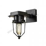 โคมไฟผนัง รุ่น W26 ฟรีหลอด LED (รุ่น T45-RDS-SF)