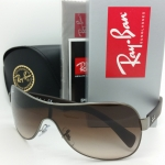 Ray Ban RB3471 029/13 Brown Gradient Shield
