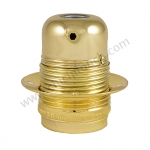ขั้วหลอดไฟ รุ่น LH-04 สี Golden