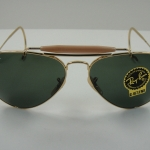 Ray Ban RB3030 L0216 Outdoorsman 58 mm