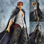 Portrait.Of.Pirates ONE PIECE NEO-DX Red Haired Shanks Complete Figure(Pre-order)Portrait.Of.Pirates ワンピースNEO-DX 赤髪のシャンクス 完成品フィギュア