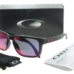 OAKLEY HOLBROOK OO9102-36 RED IRIDIUM LENS