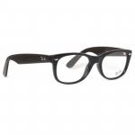 Ray Ban RX 5184 2000 New Wayfarer Eyeglasses 52mm