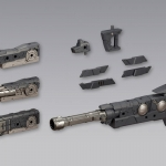 M.S.G Modeling Support Goods - Heavy Weapon Unit 15. Selector Rifle(Pre-order)M.S.G モデリングサポートグッズ へヴィウェポンユニット15 セレクターライフル