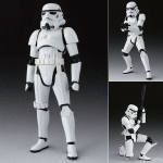 """S.H. Figuarts - Stormtrooper (ROGUE ONE) """"Rogue One: A Star Wars Story""""(Pre-order)S.H.フィギュアーツ ストームトルーパー(ROGUE ONE) 『ローグ・ワン/スター・ウォーズ・ストーリー』"""