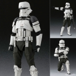 """S.H. Figuarts - Hover Tank Commander """"Rogue One: A Star Wars Story""""(Pre-order)S.H.フィギュアーツ ホバータンク・コマンダー 『ローグ・ワン/スター・ウォーズ・ストーリー』"""