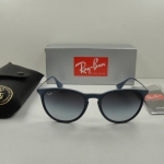RayBan Erika RB4171 60028G BLUE FRAME/GRAY GRADIENT