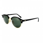Ray Ban RB4246 901 Clubround 51mm