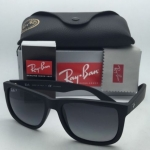 Ray Ban RB4165 622/T3 JUSTIN Polarized