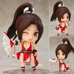 Nendoroid - The King of Fighters XIV: Mai Shiranui(Pre-order)ねんどろいど THE KING OF FIGHTERS XIV 不知火舞