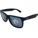Ray Ban RB4165 622/2V JUSTIN Blue Polarized