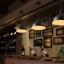 โคมไฟห้อยเพดานLoft Style รุ่น Black Dome (C05) thumbnail 4