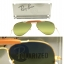 Ray Ban RB3422Q 001/M9 58MM POLARIZED CRAFT OUTDOORSMAN SUNGLASSES thumbnail 7
