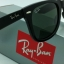 Ray Ban RB2140 901 Original Wayfarer 50/54 mm thumbnail 7