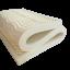 ท็อปเปอร์ยางพารา 7 Zone Latex Topper ขนาด 3.5 ฟุต 3 นิ้ว หุ้มผ้า Bamboo Soft thumbnail 4