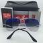 Ray Ban Aviator RB3025 003/3F Silver Frame Blue Gradient 58mm thumbnail 7