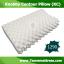 หมอนยางพารา รุ่น Knobby Contour Pillow thumbnail 1