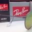 Ray Ban Round Flash RB3447 029/93 thumbnail 4