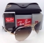 Ray Ban Aviator RB3449 001/13 59mm thumbnail 1
