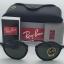 Ray Ban RB2447 901 49mm ROUND FLECK G-15 lenses thumbnail 2