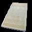 ท็อปเปอร์ยางพารา 7 Zone Latex Topper ขนาด 3.5 ฟุต 3 นิ้ว หุ้มผ้า Bamboo Soft thumbnail 2