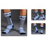ถุงเท้า MONTON 2015 สีฟ้า