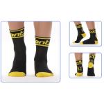 ถุงเท้า MONTON 2014 สีดำ