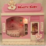 DIY Beauty Baby .. . ร้านเสื้อผ้าเด็กน้อยสุดน่ารัก