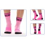 ถุงเท้า MONTON 2014 สีชมพู