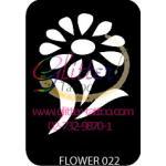 หมวดแบบลายดอกไม้ (1) FLOWER (1)