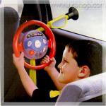 พวงมาลัยหัดขับติดกระจกรถ....สินค้าขายดีมากๆ ...จัดส่งฟรี