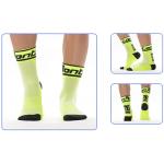 ถุงเท้า MONTON 2014 สีเขียว