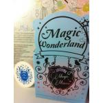 Magic Mask Mousse เมจิคมาร์คมูส -Magic Wonderland (10g)