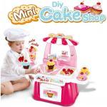 ชุดครัวเล็ก Mini cake shop