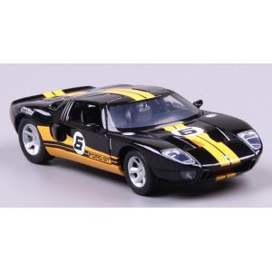 ขาย พรีออเดอร์ โมเดลรถเหล็ก Ford GT รถแข่ง #6 1:24 มีโปรโมชั่น