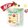 Verena Fiberlax ไฟเบอร์แลกซ์ ผลิตภัณธ์เสริมอาหาร เครื่องดื่มสกัดจากใยอาหาร 10 ซอง คนทาน อาหารเจ ดื่มได้จ้า