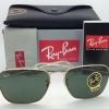 Ray Ban RB3136 001 Caravan 58mm