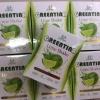 กรีนติน่า ไลม์ เชค Greentina Lime Shake (อาหารเสริมดื่มแล้วผอม)