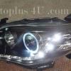 ไฟหน้า Projecter altis 2010