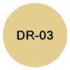 Refill สำหรับผิวขาวมาก(อมเหลือง) (DR-03)
