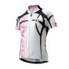 ชุดปั่นจักรยานแขนสั้นทีม Pearl Izumi เสื้อปั่นจักรยาน 266