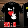 T-SHIRT : 16th YEAR (SIZE : M)