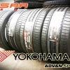 YOKOHAMA ADVAN SPORT V103 (JAPAN) TREAD/EAR 280 YOKOHAMA ADVAN SPORT V103 295/35-21 เส้น 18500 ปี14