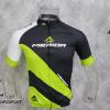 ชุดปั่นจักรยานแขนสั้นทีม MERIDA เสื้อปั่นจักรยาน 338