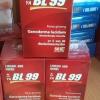 BL99 (บีแอล99) เห็ดหลินจือผสมสมุนไพร