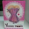 Bunny Doom บันนี่ ดูม - อกฟู ฟิต อึ๋มจริง