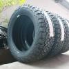 BFGoodrich All Terrain T/A KO-2 275/55s20 เส้น 13500
